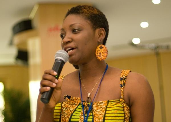 Juliet Asante