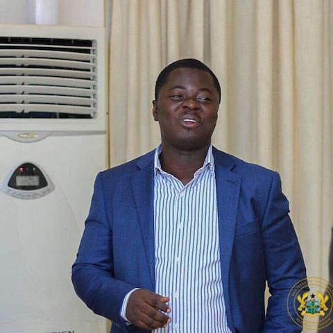 Kofi Agyepong