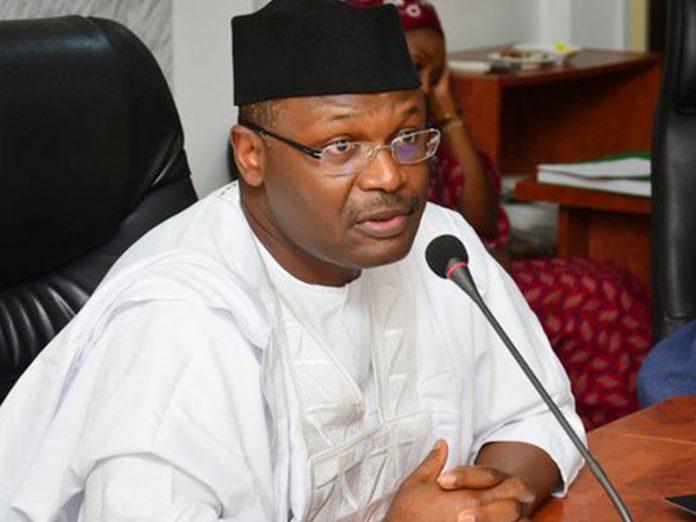 Mahmood Yakubu | INEC chairman