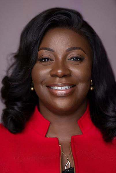 New Vodafone CEO Mrs. Patricia Obo-Nai