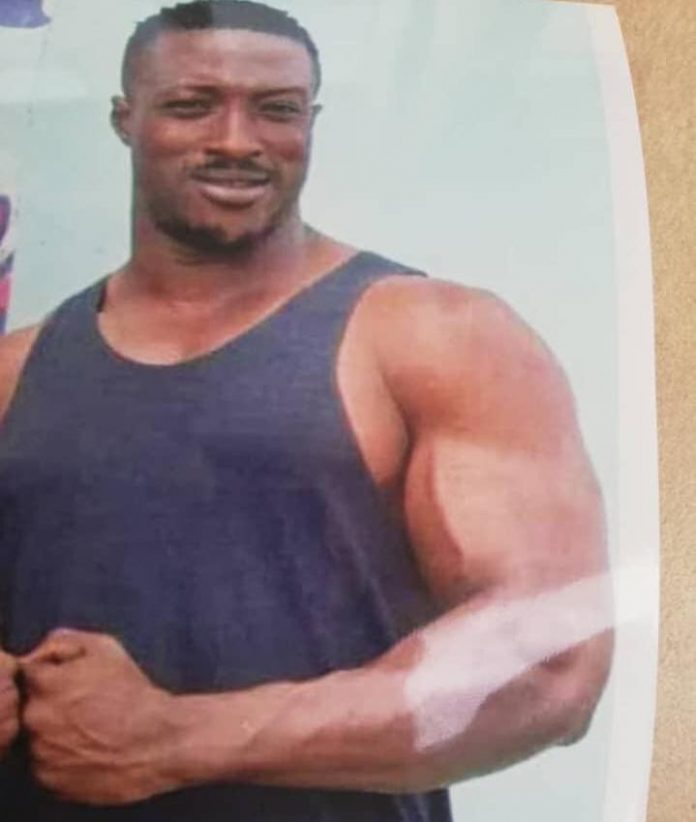 Akon has been declared as a suspect