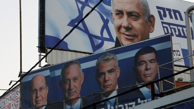 Benjamin Netanyahu will become the country's longest-serving prime minister if re-elected