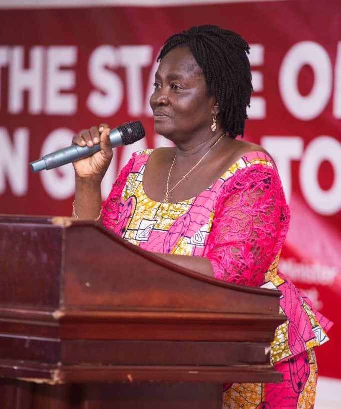 Prof Opoku-Agyemang