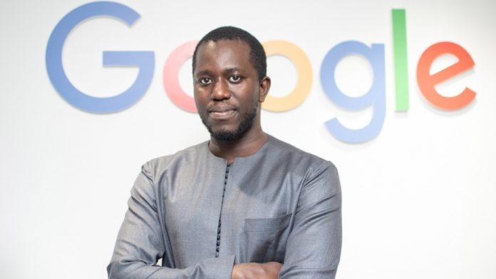 Moustapha Cisse Google AI Accra