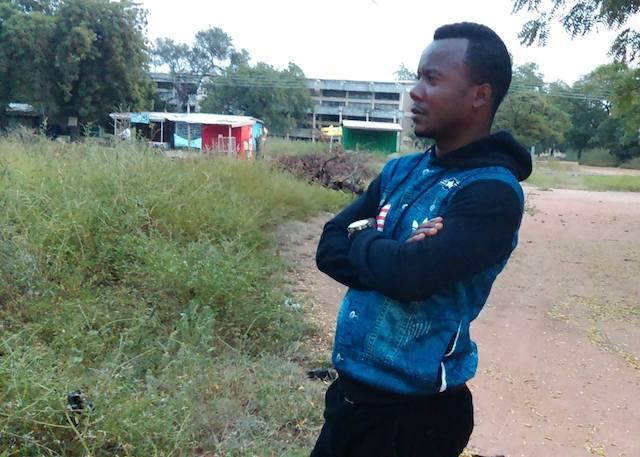 Edward Adeti