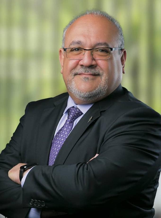Mr. Farid Antar