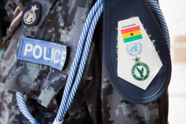 Three Ghanaian policemen interdicted over murder of taxi driver –  Dailymailgh