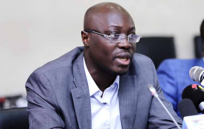 2020 Year of Roads' for Ghana a big lie – NDC's Ato Forson ...