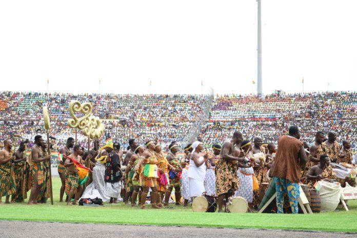 Ghana and peace