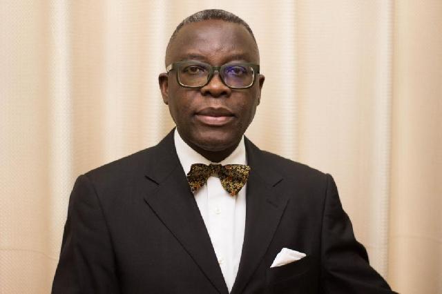 Professor Kwaku Appiah-Adu