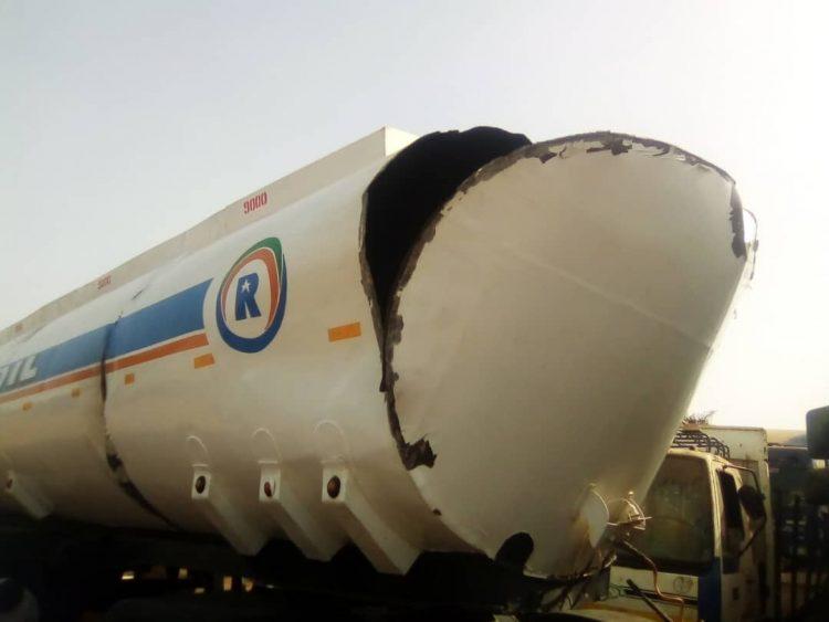 Upper West: Fuel tank explosion in Wa kills two 1