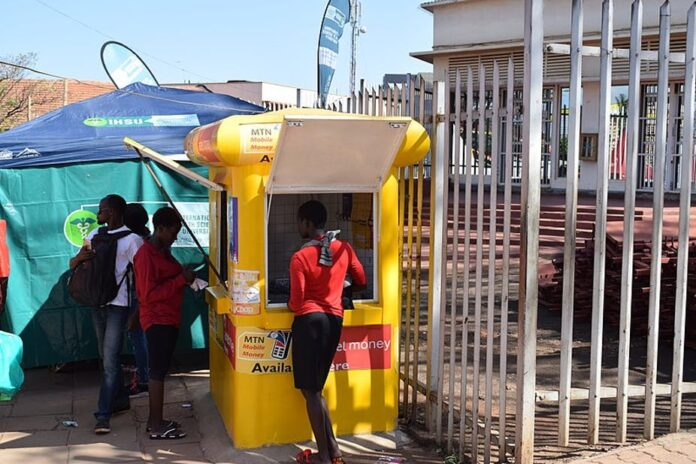 Ghana is in the throes of a mobile money boom. Wikimedia Commons, CC BY-SA