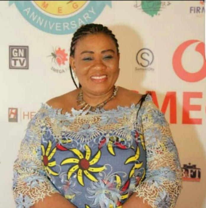 National Coordinator of the Ghana School Feeding Programme (GSFP), Dr Gertrude Quashigah