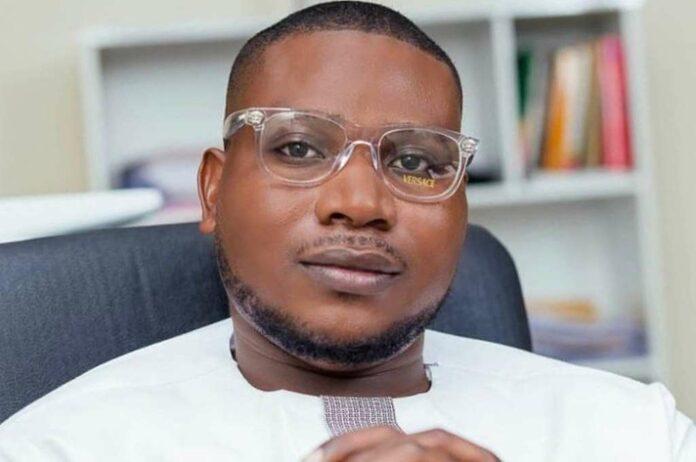 Mensah Thompson, ASEPA boss