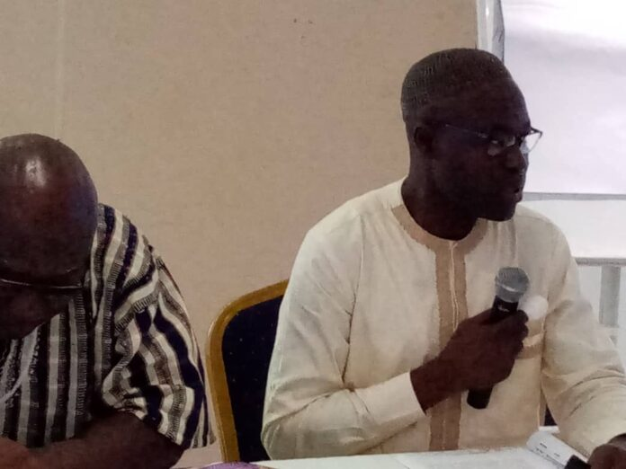 The National Peace Council says terrorists can take advantage of existing local conflicts in Ghana to invade the country.