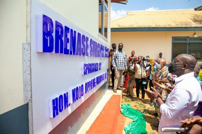 The Brenase Surgical Hospital