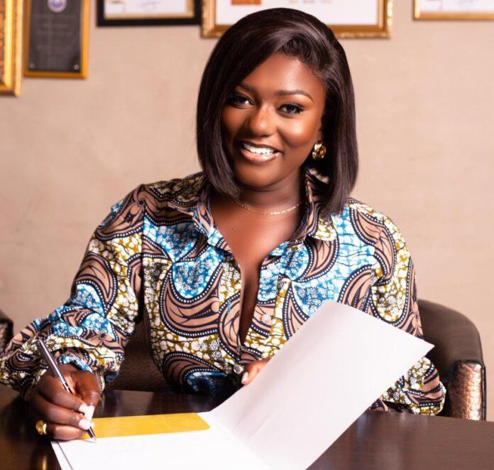 Mrs Akosua Amoateng