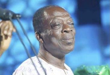 Ace Ghana actor, Kofi Laing, popularly known as Kohwe