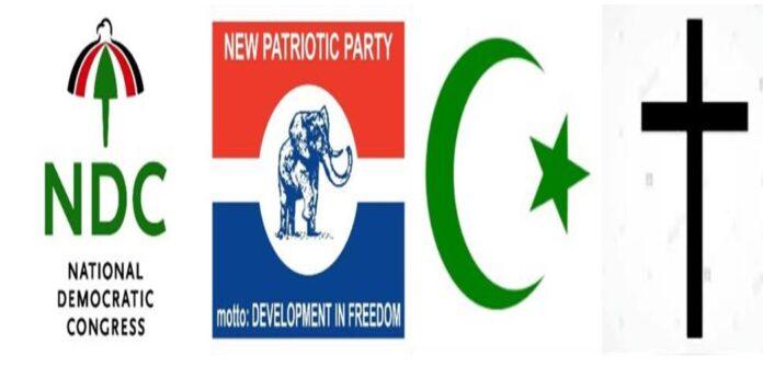 NDC or NPP