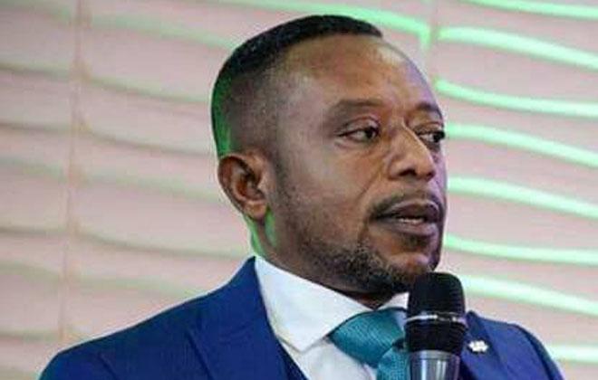 Reverend Owusu Bempah