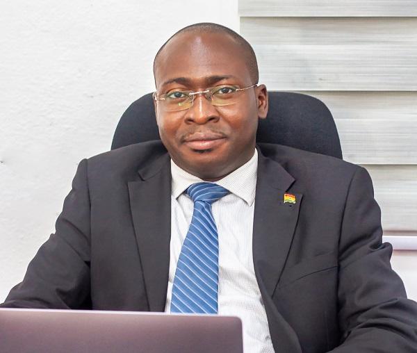 Tsonam Cleanse Akpeloo, Accra AGI president