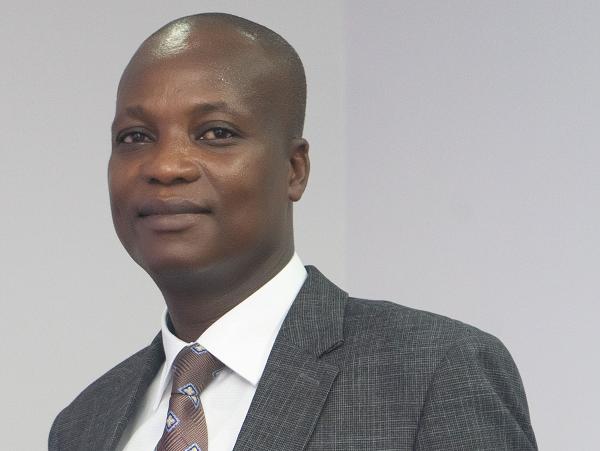 Robert Wugah, Managing Director, Imperial General Assurance